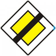пътен знак Б4 Елит