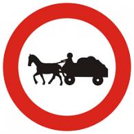 пътен знак В10 Елит