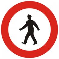 пътен знак В12 Елит