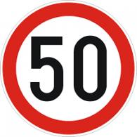 пътен знак В26 Елит
