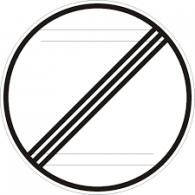 пътен знак В34 Елит