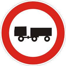 пътен знак В5 Елит