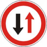 пътен знак Б5 Елит