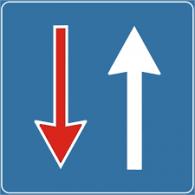 пътен знак Б6 Елит