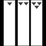 Железопътна табела 29