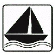 Зона за ветроходно плавателно средство