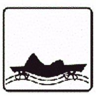 Зона за водни колела